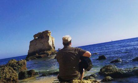 """Mario Mateos: """"Los tres meses de prácticas Erasmus en Portugal han pasado volando"""""""